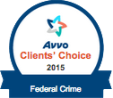 Avvo Clients Choice Federal